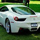 White 458 by barkeypf
