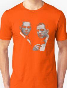 Ronald, Reginald Unisex T-Shirt