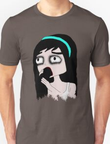 Glitch (Adventure Time) T-Shirt