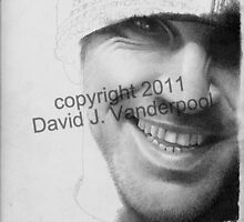 Rob - in progress step 7 by David J. Vanderpool