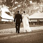 Cindy and Scott by idphotography