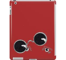 Saturday—Man iPad Case/Skin