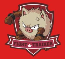 Fight Trainer by Miausita