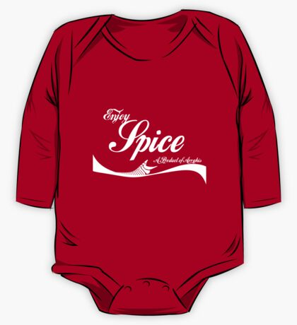 Spice One Piece - Long Sleeve