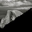 Half Dome.....Drama by Helen Vercoe