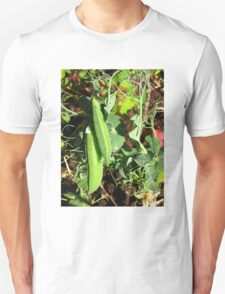 Sugar peas in its glory T-Shirt