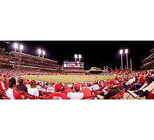 Great American Ballpark - Pana Photographic Print