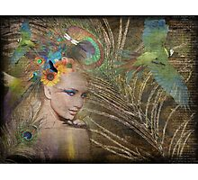 Bright Thoughts Photographic Print
