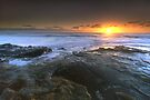 """Velvia Rising"" ∞ Caloundra, QLD - Australia by Jason Asher"