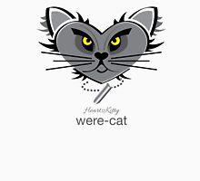 HeartKitty Were-Cat Unisex T-Shirt