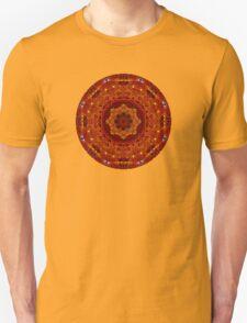 Amber Glow Tee T-Shirt