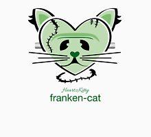 HeartKitty Franken-Cat Unisex T-Shirt