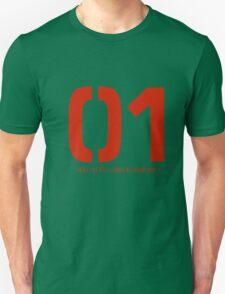 Miku 01 T-Shirt