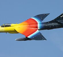 Airshow by missdemeanour