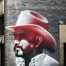 Hewett Street by Respire