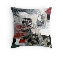 Songs of Freedom Throw Pillow