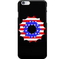 USA pinion iPhone Case/Skin