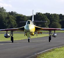 Taxying in by missdemeanour