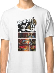 The Iron Knight Classic T-Shirt