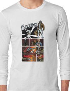 The Iron Knight Long Sleeve T-Shirt