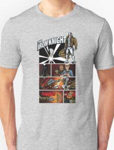 The Iron Knight T-Shirt