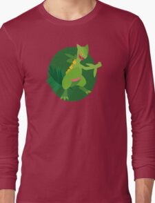 Sceptile - 3rd Gen Long Sleeve T-Shirt