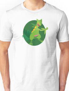 Sceptile - 3rd Gen Unisex T-Shirt