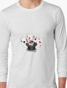 It's magic!! Long Sleeve T-Shirt