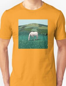 The White Horse of Alfriston T-Shirt