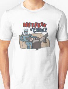 Netflix n'freeze T-Shirt