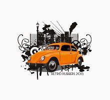 Urban Bug - Retro Dubbers Unisex T-Shirt