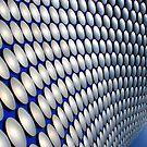 Ever decreasing circles by John Dalkin