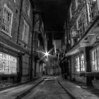 The Shambles, York by Mat Robinson