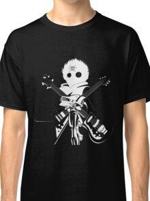 Flcl white Classic T-Shirt