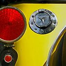 Tail light by cclaude