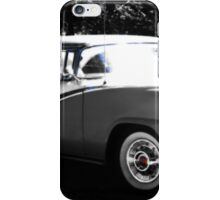 1955 Ford Fairlane Crown Victoria  iPhone Case/Skin