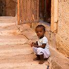 HUMANS OF ALGERIA #51 by Omar Dakhane