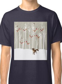 December Classic T-Shirt