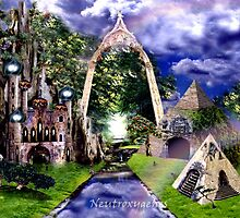 Small world by Neutro