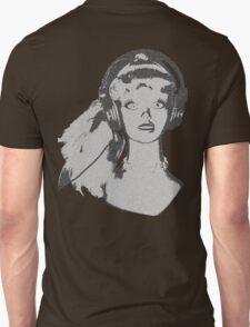 Pop girl reverse T-Shirt