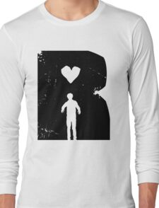 Dead Romantic Long Sleeve T-Shirt