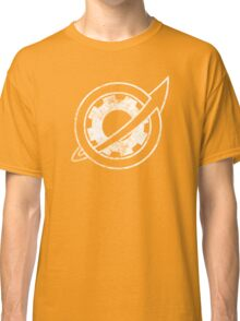 Steins;Gate - Future Gadget Lab (Vintage White) Classic T-Shirt