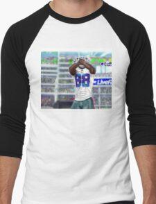 Throw UP the X Men's Baseball ¾ T-Shirt