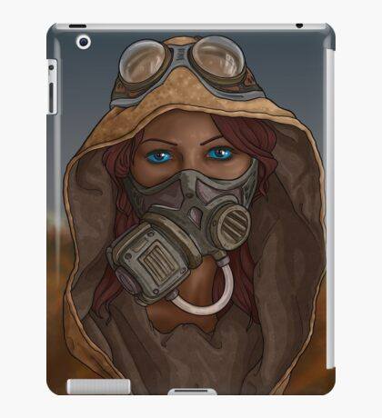 Sihaya - The Spice Must Flow iPad Case/Skin