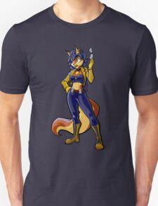 Carmelita T-Shirt