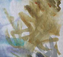 A windy day by Catrin Stahl-Szarka