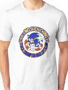 Sbombo el Fastdog Unisex T-Shirt