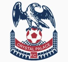 Crystal Palace FC Kids Clothes