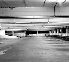 carpark three by hellibelli5000