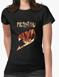 This is Fairy Tail! Womens Fitted T-Shirt